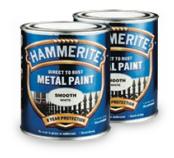 Hammerite Metallikaitsevärv